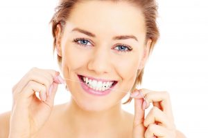 Teeth whitening at dental office in Shelby Township, MI