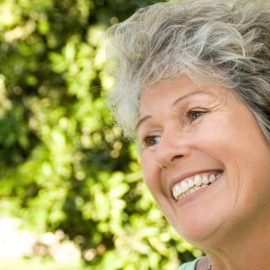 Shelby Township Dentist | Optimal Gum Health for Seniors