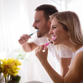 48316 Dentist | Are You Brushing your Teeth Properly?