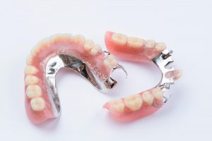 Partial Dentures at Dr. Timothy Roney DDS & Associates in Shelby Township, MI